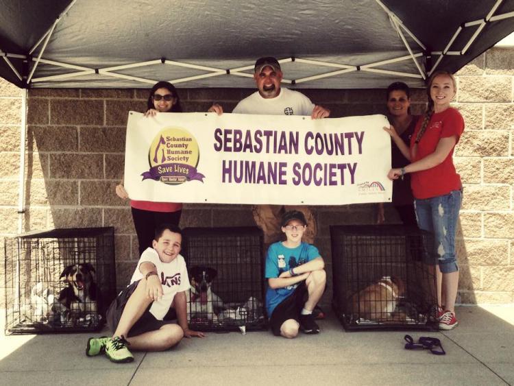 La Humane Society de Sebastian en alerta por un brote de moquillo.