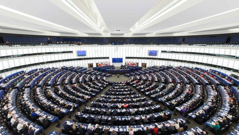 El Parlamento europeo toma medidas para prevenir las enfermedades procedentes de animales.